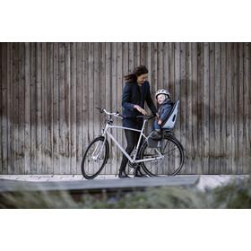 Thule Yepp Nexxt Maxi Fahrradkindersitz Universalhalterung chocolate brown
